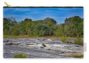 The Rocky Limestone Trail  Carry-all Pouch