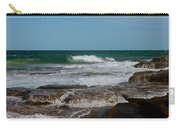 The Rocky Shore Carry-all Pouch
