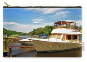 The Rondout At Eddyville Carry-all Pouch