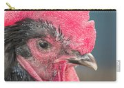 The Rooster Carry-all Pouch