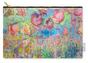The Rose Garden, Love Wins Carry-all Pouch