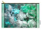 The Roses Of Josephine  Carry-all Pouch