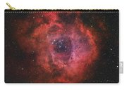 The Rosette Nebula Carry-all Pouch