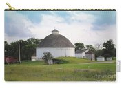 The Round Barn Carry-all Pouch