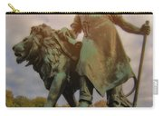 The Royal Collection Carry-all Pouch