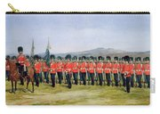 The Royal Fusiliers Carry-all Pouch