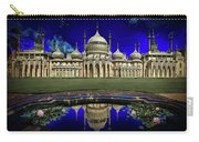 The Royal Pavilion At Sunrise Carry-all Pouch