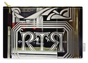 The Russian Tea Room Door Carry-all Pouch