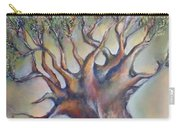 The Sacred Tree Carry-all Pouch
