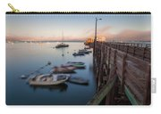 The San Luis Pier Carry-all Pouch