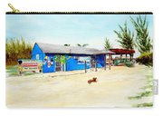 The Sand Bar - Margaritaville, Freeport, Bahamas Carry-all Pouch