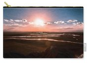 The Scenery - Id 16235-142805-2743 Carry-all Pouch