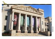 The Schermerhorn Symphony Center Carry-all Pouch