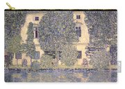 The Schloss Kammer On The Attersee IIi Carry-all Pouch
