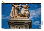 The Sculpture Agriculture Carry-all Pouch