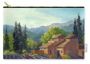 the Season Provence Carry-all Pouch