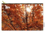 The Season Shines Bright Carry-all Pouch