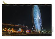 The Seattle Great Wheel 2 Carry-all Pouch