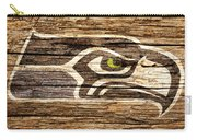 The Seattle Seahawks 2e Carry-all Pouch