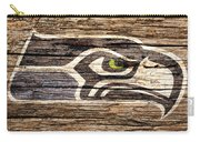 The Seattle Seahawks 2f Carry-all Pouch