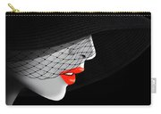 The Seduction Carry-all Pouch