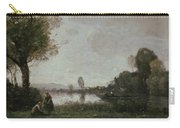 The Seine At Chatou Carry-all Pouch