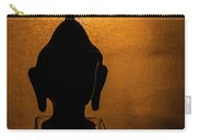 The Serene Buddha  Carry-all Pouch