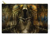 The Seven Monks Of  Tarthyohr  Carry-all Pouch