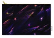The Seven Stars Carry-all Pouch