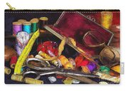 The Sewing Room Carry-all Pouch