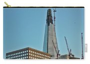 The Shard London Bridge Carry-all Pouch