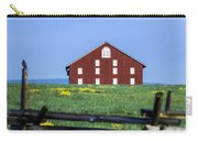 The Sherfy Farm At Gettysburg Carry-all Pouch