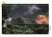 The Shipwreck Carry-all Pouch