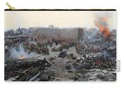 The Siege Of Sevastopol Carry-all Pouch
