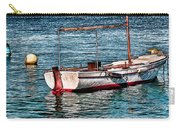 The Simple Life Mykonos Carry-all Pouch