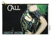 The Siren Call Carry-all Pouch