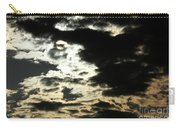 The Sky Speaks Carry-all Pouch