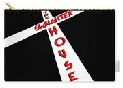 The Slaughterhouse Carry-all Pouch