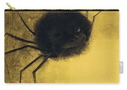 The Smiling Spider Carry-all Pouch
