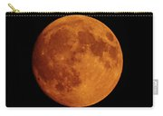 The Smoky Moon Carry-all Pouch