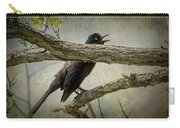 The Song Of Nature Carry-all Pouch