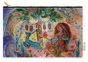 The Song Of Songs. Day Carry-all Pouch