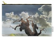 The Soul Of A Tree Carry-all Pouch