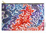 The Sound Of Fireworks Carry-all Pouch