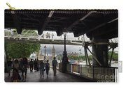 The Southbank, London Carry-all Pouch