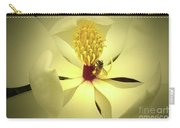 The Southern Magnolia Carry-all Pouch