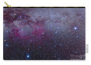 The Southern Milky Way Carry-all Pouch