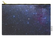 The Southern Sky And Milky Way Carry-all Pouch