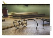 The Spectacles Carry-all Pouch