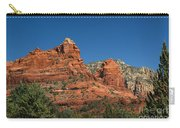 The Sphinx Rock Formation Carry-all Pouch